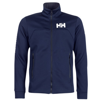 Kleidung Herren Fleecepullover Helly Hansen HP FLEECE JACKET Marine