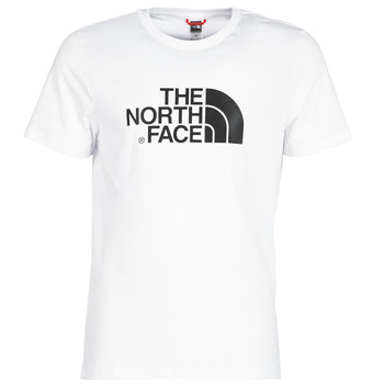 Kleidung Herren T-Shirts The North Face MEN'S S/S EASY TEE Weiss