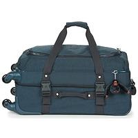 Taschen flexibler Koffer Kipling CYRAH M Marine