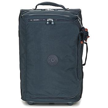 Taschen flexibler Koffer Kipling TEAGAN S Marine