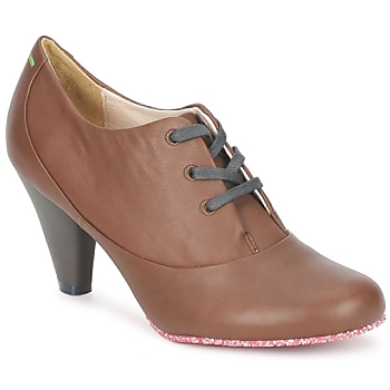 Ankle Boots Terra plana GINGER ANKLE