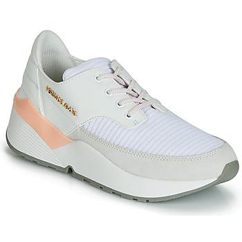 Schuhe Damen Sneaker Low Versace Jeans EOVTBSL6 Weiss