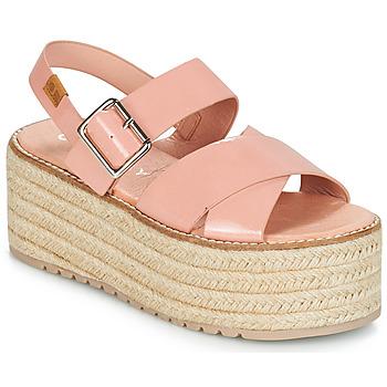 Schuhe Damen Sandalen / Sandaletten Coolway CECIL Rose