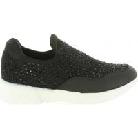 Schuhe Damen Slip on Maria Mare 61511 Negro
