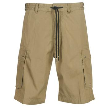 Kleidung Herren Shorts / Bermudas Diesel P AIMI Kaki