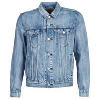 Kleidung Herren Jeansjacken Levi's THE TRUCKER JACKET Killebrew