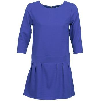 Kleider Betty London CANDEUR Blau 350x350