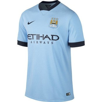 Nike Maillot Manchester City..