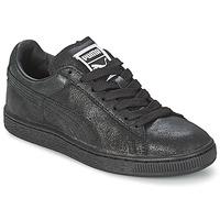 Sneaker Low Puma SUEDE CLASSIC MATT&SHINE WNS