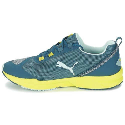 Puma IGNITE XT Blau / Gelb