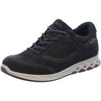 Schuhe Damen Sneaker Low Diverse Schnuerschuhe Sneaker Wayfly, GTX 835203/58531 braun