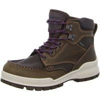 Schuhe Herren Boots Ecco TRACK 25 831703/50806 50806 braun