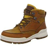 Schuhe Herren Boots Ecco TRACK 25 831704/50783 50783 braun