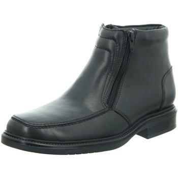 Schuhe Herren Boots Longo 1005376 grau