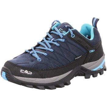 Schuhe Damen Fitness / Training Cmp F.lli Campagnolo Sportschuhe NV 3Q13246 82BD blau