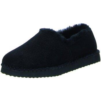 Schuhe Damen Hausschuhe Ara NV 15-29958-05 schwarz