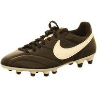 Schuhe Herren Fußballschuhe Nike Sportschuhe The Premier 599427 018 schwarz