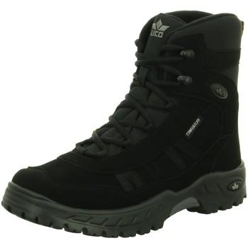 Schuhe Herren Arbeitsschuhe Brütting Sportschuhe WILDLIFE 710127 schwarz