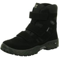 Schuhe Herren Schneestiefel Lico 710131 710131 schwarz
