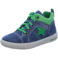 Schuhe Kinder Babyschuhe Legero High . 1-00353-88 blau