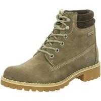 Schuhe Damen Wanderschuhe Tamaris Stiefeletten 1-1-26278-29 376 braun