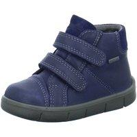 Schuhe Kinder Babyschuhe Superfit Klettstiefel 1-00423-80 1-00423-80 blau