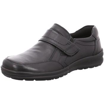 Schuhe Herren Slipper Longo Slipper Slipp.bequ.gl. Boden 1005387 schwarz