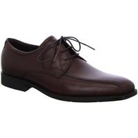 Schuhe Herren Derby-Schuhe Ecco Business  EDINBURGH 632514/01014 braun
