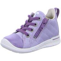Schuhe Kinder Babyschuhe Ecco Maedchen NV 754041/59450 blau