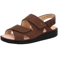 Schuhe Damen Sandalen / Sandaletten Finn Comfort Offene toro-s 81528-260233 braun