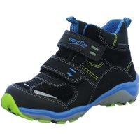 Schuhe Jungen Boots Legero Klettschuhe GORE 00239-00 schwarz