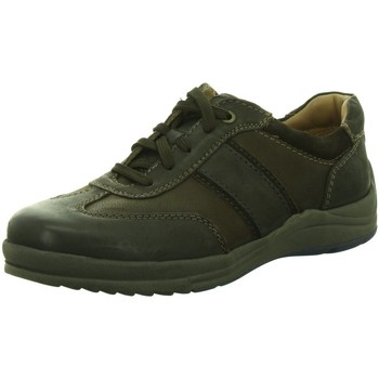 Schuhe Herren Slipper Ara Schnuerschuhe NV 11-27101-01 braun