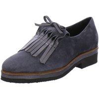 Schuhe Damen Derby-Schuhe Maripé Slipper 23040 F8888 grau