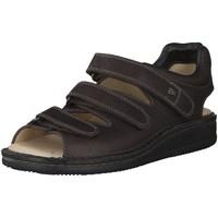 Schuhe Herren Sandalen / Sandaletten Finn Comfort Offene Tunis 1511 545022 braun
