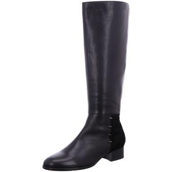 Schuhe Damen Stiefel Diverse Stiefel Cristion 10 2700 schwarz
