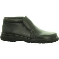 Schuhe Herren Stiefel Longo 1005448/0 schwarz