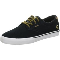 Schuhe Herren Sneaker Low Etnies Jameson Vulc 4101000449-480 blau