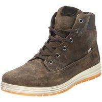Schuhe Jungen Boots Ricosta Schnuerstiefel DIRK 5022400-284 braun