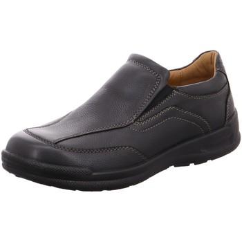 Schuhe Herren Slipper Jomos Slipper NV 419208 schwarz