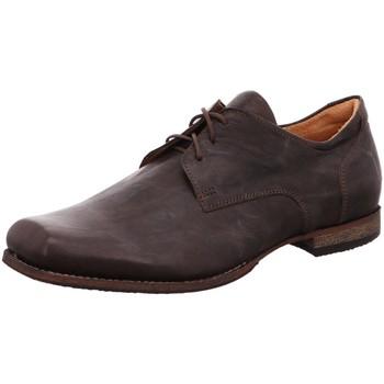 Schuhe Herren Richelieu Think Business 3-000005-3000 braun