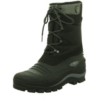 Schuhe Herren Schneestiefel Cmp F.lli Campagnolo NIETOS SNOW BOOTS 3Q47867 U973 schwarz