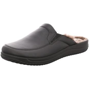 Schuhe Herren Hausschuhe Rohde Soltau-H 2777/90 90 schwarz
