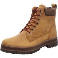 Schuhe Herren Wanderschuhe Legero NV 00513-21 braun