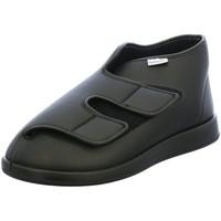 Schuhe Damen Boots Varomed Stiefeletten London 60,924,60 schwarz