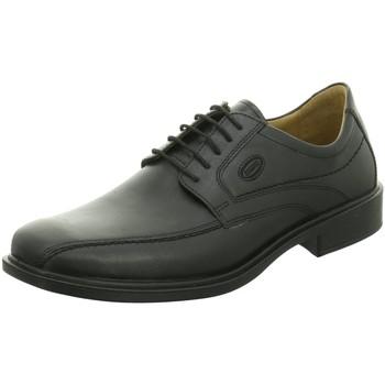Schuhe Herren Richelieu Jomos Schnuerschuhe 206202000 schwarz