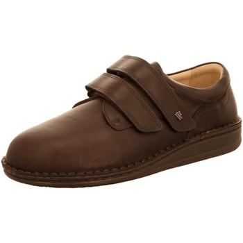 Schuhe Herren Derby-Schuhe Finn Comfort Slipper Prophylaxe 96103-070023 braun