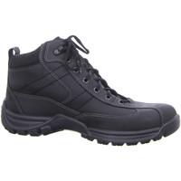 Schuhe Herren Boots Jomos Schnürstiefel TEX 415802 475-000 schwarz