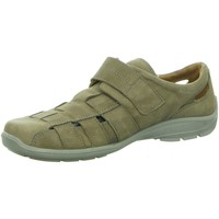 Schuhe Herren Slipper Jomos Slipper NV 310203 beige