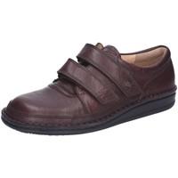 Schuhe Herren Derby-Schuhe Finn Comfort Slipper KÖLN 01019-006025 006025 braun