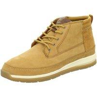 Schuhe Herren Boots Boxfresh Cryser - E15187 braun